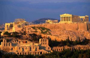 travel low cost to athens - Athens 1 300x194 - Travel Low Cost to Athens